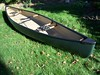 15-foot canoe (jerrymorlock) Tags: canoe 15foot