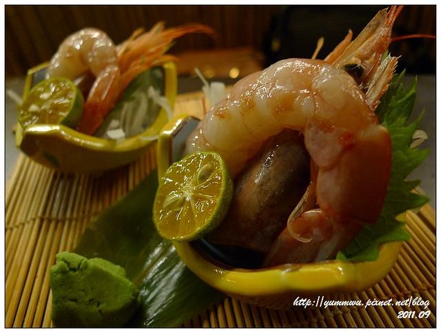 宇樂日本料理(1)