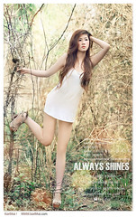 always shines - ella - don't burn me (Mstudio - karlchesk mai) Tags: