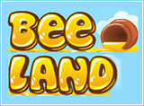 Online Bee Land Slots Review