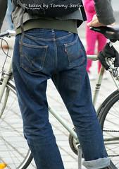 jeansbutt1633 (Tommy Berlin) Tags: men ass butt jeans ars levis