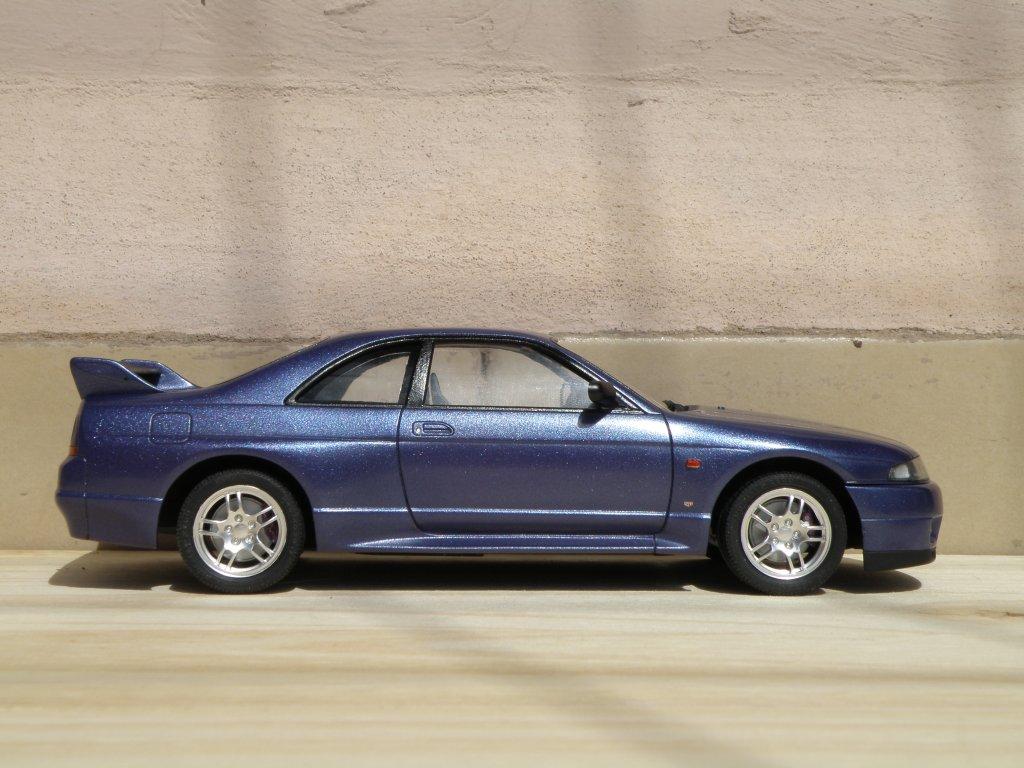 1993 Nissan Skyline GT-R r33 6235563504_f990b231da_b