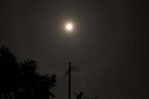 Moonbow by keganimushi
