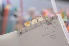 287/365 kawaii feelings (Honey Pie!) Tags: 365days 365daysproject 365dias 365daysofhoney