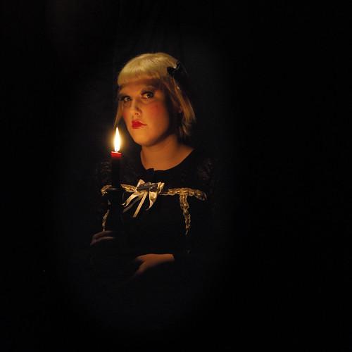 Halloween Portrait 2