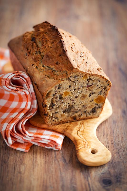Grain Irish Soda Bread