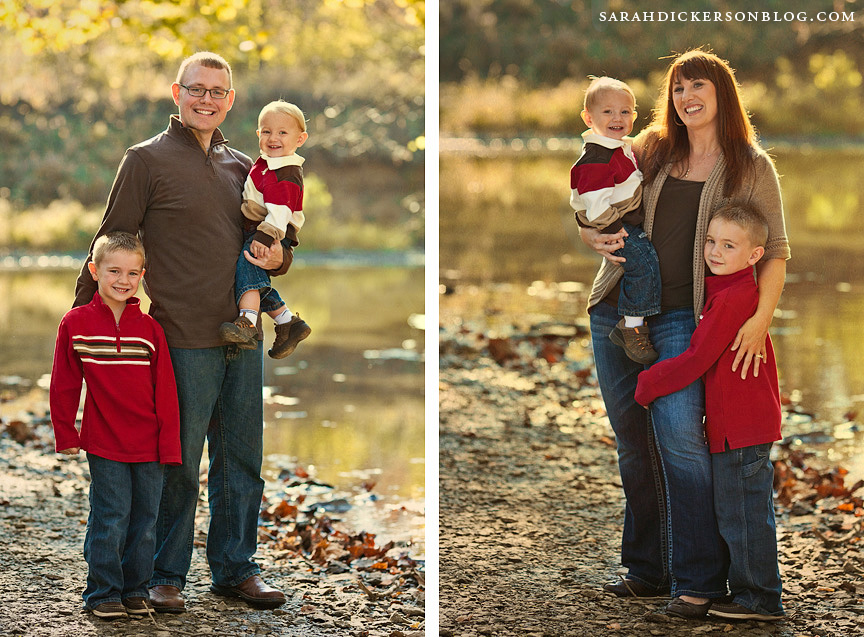 Liberty Missouri family photography