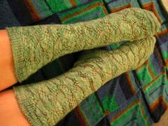 DSCN6816 (Kyrissaean) Tags: sock lace potter fingering knitty hpkchc mugglestudies
