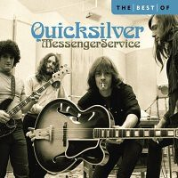 Quicksilver Messenger Service by nesic.alex