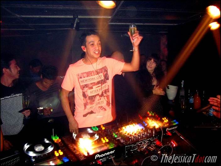 Global presents Laidback Luke LIVE in Malaysia @ Zouk Club