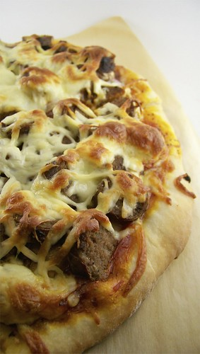 Moose Pizza