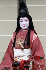 The Jidai Matsuri Festival (Teruhide Tomori) Tags: festival japan costume kyoto traditional parade   jidaimatsuri  kamishichiken   ichiteru