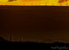 Sunset | Baildon - 25th October 2011 (Mark Winterbourne | No More Dead Pixels) Tags: sunset silhouette sunrise sundown eveningsun outdoor leeds yelloworange yeadon generalphotography 100400lis disabledphotographer canoneos50d goldenlighthour skycloudssilhouette markwinterbournephotographyleedsunitedkingdomwestyorkshir markwinterbournephotographyleedsunitedkingdomwestyorkshire digitalrawadobephotoshopcs5 markwinterbournephotographycanoneosbradfordwestyorkshireunitedkingdomleedsyeadon markwinterbournephotographycanoneosbradfordwestyorkshire