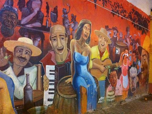 Santiago de Chile | La Piojera