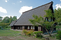 Ohi Family Home 4 (on the water photography) Tags: japan farmhouse minka traditionalarchitecture petermiller japanesefarmhouse onthewaterphotography