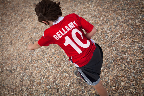 Finn does Bellamy