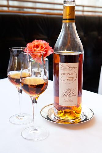 Maison Paul Beau Cognac VSOP