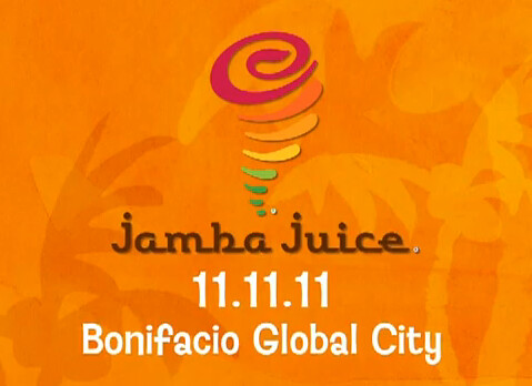 Jamba Juice 2
