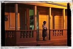 She felt alone at night (Giovanni Savino Photography) Tags: woman night alone loneliness giovannisavino dominicanrepublicsanjuandelamaguanagiovannisavinomagneticpiccommagneticart