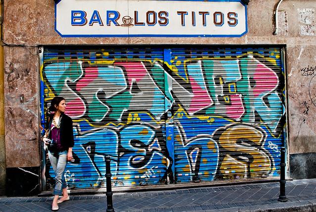 Graffitis so