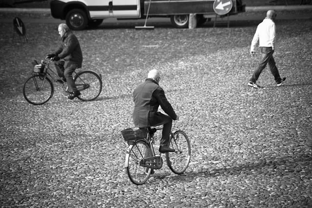 Ferrara Cycle Chic Uomo (12)