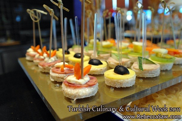 turkish cultural & culinary week-6