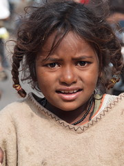 Alwar - Girl (sharko333) Tags: india indien alwar portrait people street girl child asia asien asie travel reise voyage