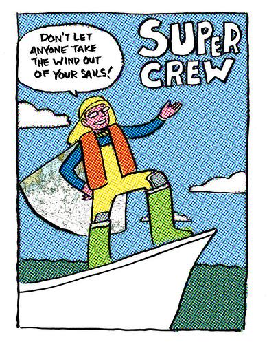 Super Crew