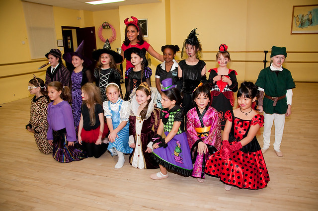 Halloween ballet '11 052
