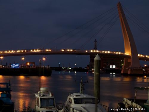 2011.10.30 漁人碼頭 -20