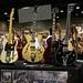Bigsby guitar display
