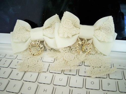 BTSSB Hair Slides