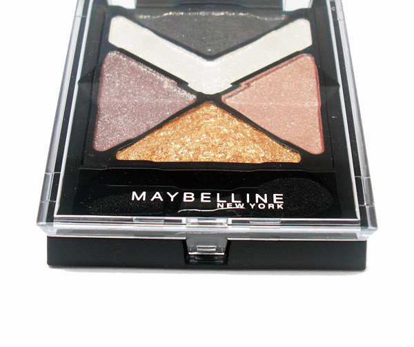 Maybelline's Eyeshadow Palette