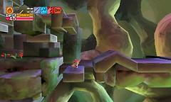 Cave Story 3D - Plantation 8