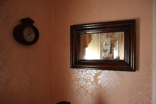 The Old Court Bed and Breakfast East Wall