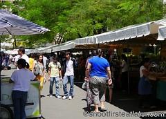 Salcedo Weekend Market