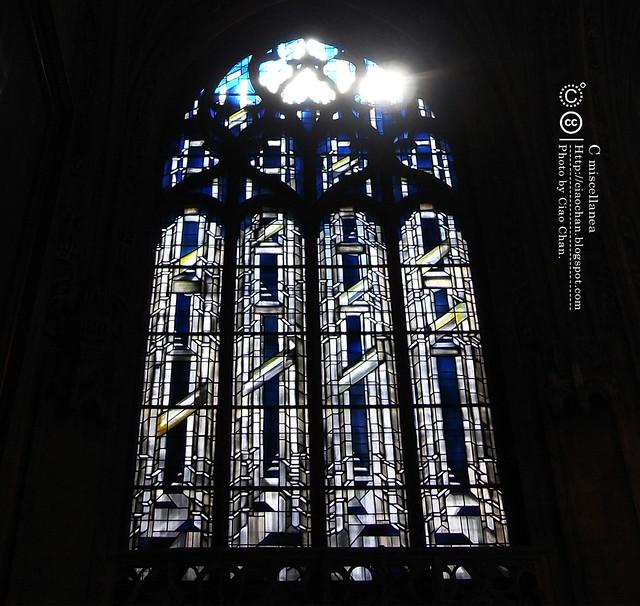 Bonjour Lyon~ 里昂。聖讓主教宮 primatiale St-JeanR1041774