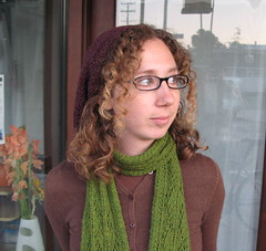 Photo of Julia Glassman.