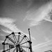 Summer 2011: When the wheel appears