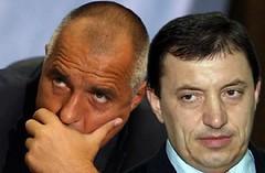 Бойко Борисов - Алексей Петров
