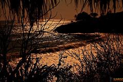 PAISAJES SALVADOREOS (ASParras) Tags: paisajes naturaleza sol canon mar agua flickr colores cielo puestasdesol rayos colorido tonalidades