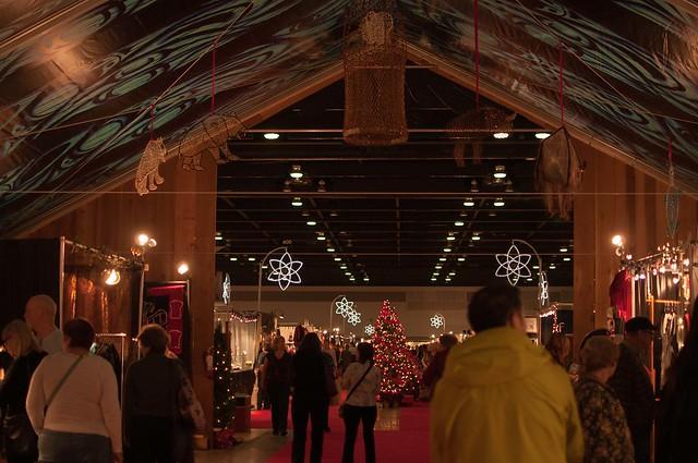 Circle Craft Christmas Market