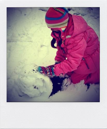 first snow 2011