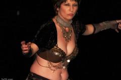 313:365  -  Llesenia 2  - Bahlan Beek - Egyptian/American Cabaret