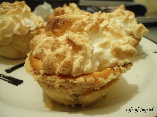 Pie (Close-up)