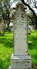 Pryor Lea (1794-1879)