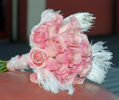Campbell Wedding Flowers, Pink & white bouquet of roses (Signature Bloom) Tags: pictures pink flowers winter wedding decorations roses white flower classic floral rose vintage for bride design spring designer lace feathers sanjose images designs florist vendor siliconvalley bouquet weddings bridal campbell decor peninsula southbay ideas bouquets weddingphotos glamorous sanjoseca florists whitewedding lightpink softpink bridalflowers campbellca 95008 pinkwedding 95121 95009 95011 sanjoseflowers flowersforwedding sanjoseflorist signaturebloom wwwsignaturebloomcom sanjoseweddingflorist campbellweddingflowers bridalflorist weddingfloristsanjose