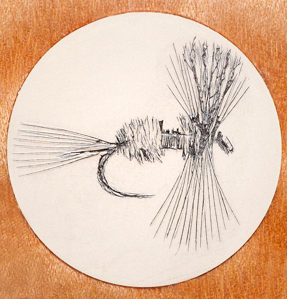 Wachter Nets - Custom Scrimshaw