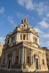 """Santa Maria di Loreto • <a style=""""font-size:0.8em;"""" href=""""http://www.flickr.com/photos/89679026@N00/6340359137/"""" target=""""_blank"""">View on Flickr</a>"""