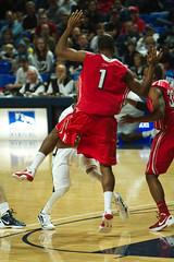 Jazz Hands (acaben) Tags: basketball pennstate collegebasketball jazzhands ncaabasketball psubasketball pennstatebasketball